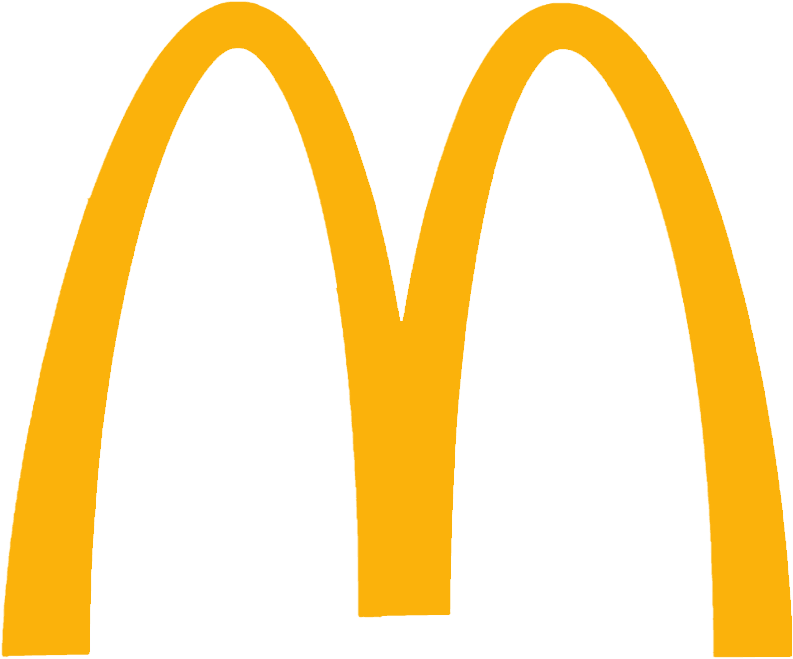 The story behind the McDonalds logo  Creative Bloq